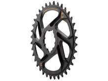 Load image into Gallery viewer, SRAM X-Sync 2 Direct Mount Boost Chainring - The Lost Co. - SRAM - 11.6218.030.150 - 710845787577 - 30t - Black w/ Gold Logo