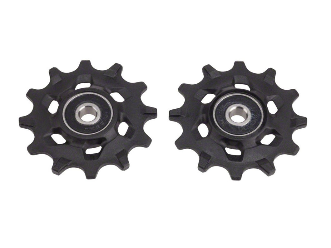 SRAM X-Sync Derailleur Pulleys - The Lost Co. - SRAM - 11.7518.032.000 - 710845749629 - Default Title -