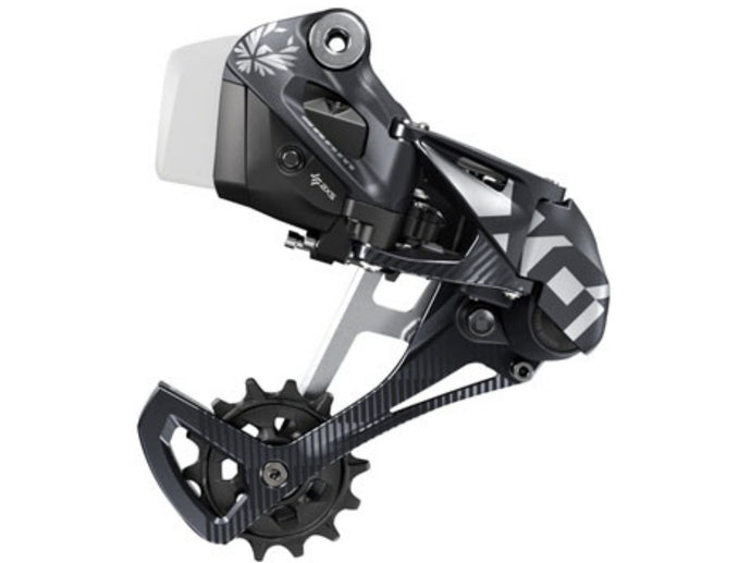 SRAM X01 Eagle AXS Rear Derailleur - 12 Speed - The Lost Co. - SRAM - 00.7518.126.000 - 710845824128 - Default Title -
