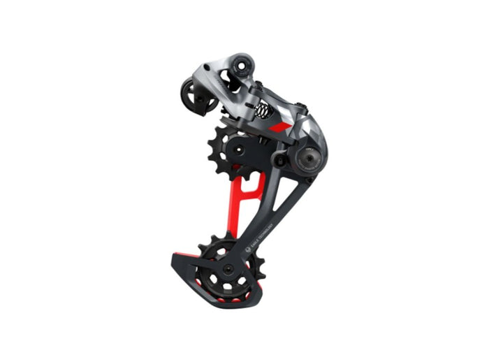 SRAM X01 Eagle Derailleur 52t - The Lost Co. - SRAM - 00.7518.138.000 - 710845853494 - Red -