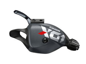 SRAM X01 Eagle Trigger Shifter - The Lost Co. - SRAM - 00.7018.433.000 - 710845853562 - Red -