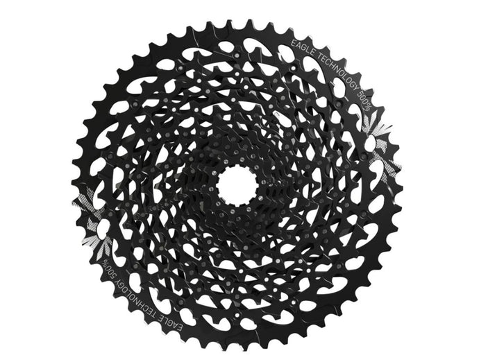 SRAM XG-1275 GX Eagle Cassette - The Lost Co. - SRAM - 00.2418.078.000 - 710845804748 - 10-50t -