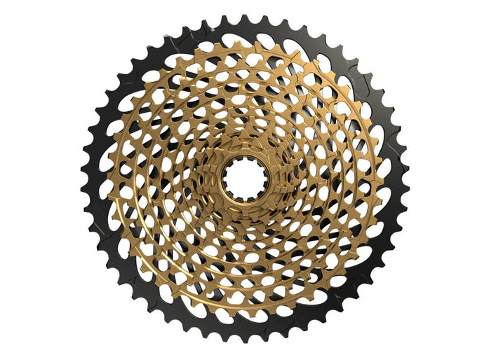 SRAM XG-1299 XX1 Eagle 10-50t Cassette - The Lost Co. - SRAM - 00.2418.072.000 - 710845788314 - 10-50t -