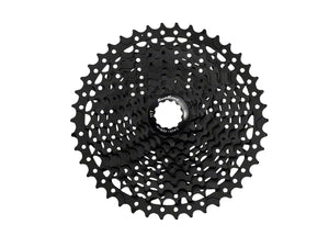 SunRace MS3 10-Speed 11-42 Cassette - The Lost Co. - SunRace - CSMS3.TAY0.ES0.BX - 4710944250022 - Black -