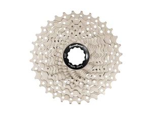 SunRace MS3 10-Speed 11-42 Cassette - The Lost Co. - SunRace - CSMS3.TAY0.XS0.BX - 4710944248234 - Silver -