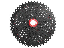 Load image into Gallery viewer, SunRace MX8 11spd Cassette - The Lost Co. - SunRace - CSMX8.EAYR.OS1.BX - 4710944248227 - 11-42 - Black