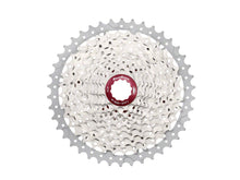 Load image into Gallery viewer, SunRace MX8 11spd Cassette - The Lost Co. - SunRace - CSMX8.EAYR.XS1.BX - 4710944252835 - 11-42 - Silver