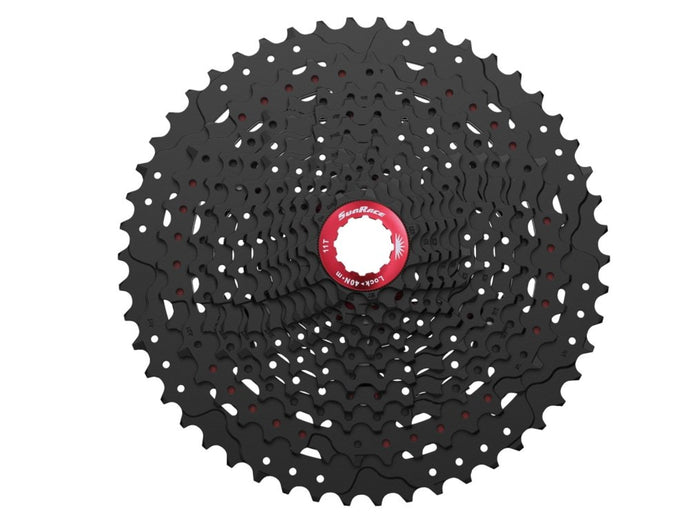 SunRace MZ90 12s 11-50t Cassette - The Lost Co. - SunRace - CSMZ90.WA5R.OS0.BX - 4710944256918 - Default Title -