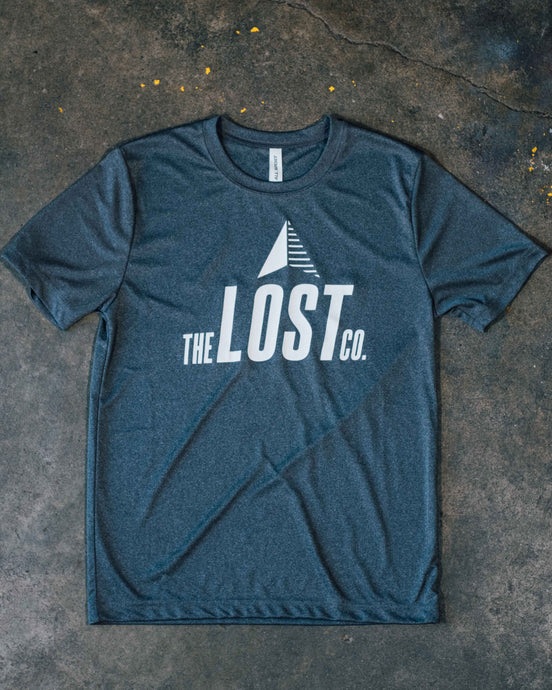 The Lost Co. Classic Jersey - The Lost Co. - The Lost Co - LOSTCOJXS - 54328420 - XS -