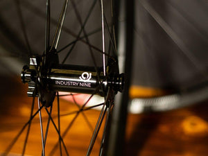 "The Lost Co Wheelset - 29"" - The Lost Co. - The Lost Co. - LostCoWheels-29-XD - XD -"