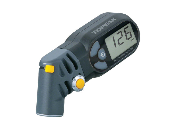 Topeak Smart Gauge D2 Presta/Schrader - The Lost Co. - Topeak - TSG-02 - 883466003323 - Default Title -