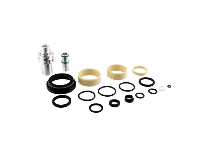 Transfer Post Rebuild Kit - Internal - The Lost Co. - Fox Racing Shox - 803-01-140 - 0611056192313 - 2017 -