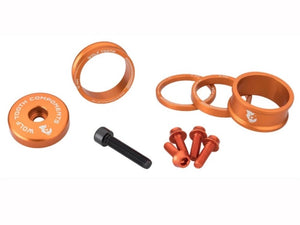 Wolf Tooth Anodized Bling Kit - The Lost Co. - Wolf Tooth Components - BLINGKIT_Orange - 812719025126 - Orange -