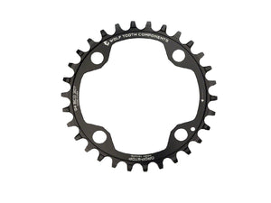 Wolf Tooth Components 94BCD Chainring - The Lost Co. - Wolf Tooth Components - SR4-9430 - 810006800340 - 30t -