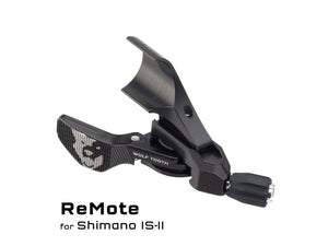 Wolf Tooth ReMote - The Lost Co. - Wolf Tooth Components - REMOTE-ISII - 812719024068 - Shimano I-Spec II -