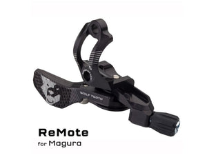 Wolf Tooth ReMote - The Lost Co. - Wolf Tooth Components - REMOTE-MAGURA - 812719026888 - Magura -