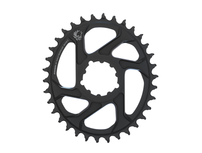 SRAM X-Sync 2 Direct Mount Oval Chainring
