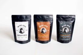 Functional Tea Variety Pack by Wise Ape