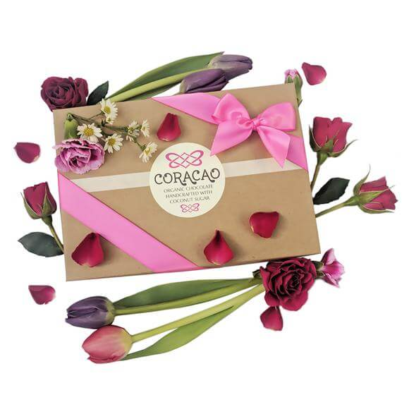 Coracao Confections Valentine's Day Deal