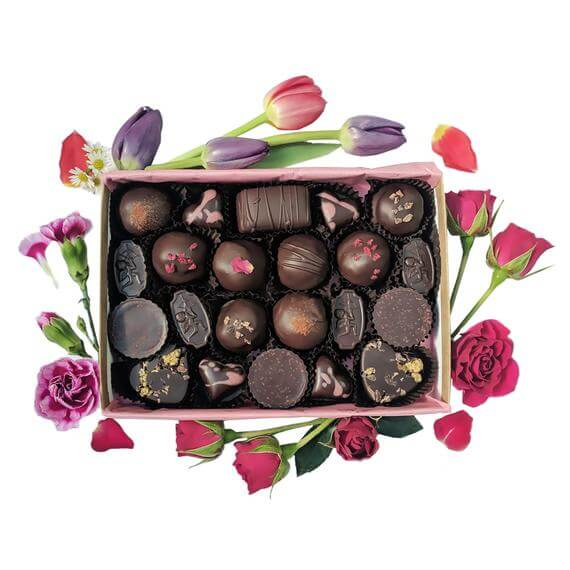 Coracao Confections Valentine's Day Deal - Shop Ritzfit