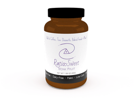 Ratio Sweet™ Organic Monk Fruit Sweetener by Phi Kind - Shop Ritzfit