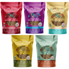 Lark Ellen Farm Grainless Goodness 5-Pack - Shop Ritzfit