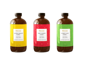 Rhizome Tonic Variety Pack - Shop Ritzfit