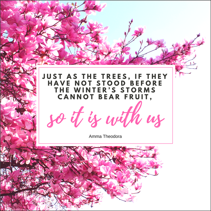 Spring Encouragement Print