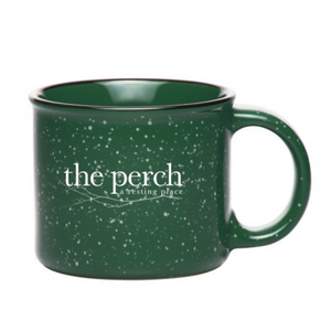 The Perch 2019 Mug