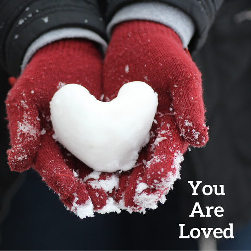 You Are Loved Devotional