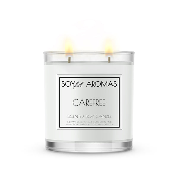 Carefree Candle