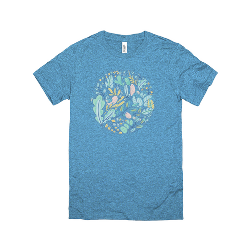 The Perch Bird Shirt