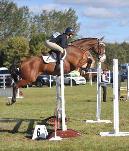 An Interview with Sponsored Rider Natalie McGoldrick