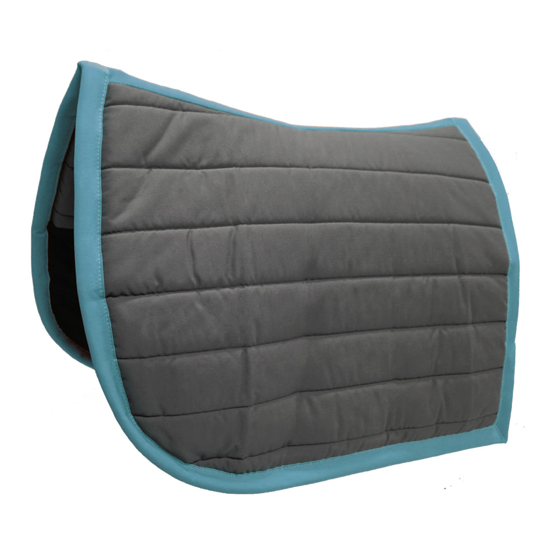 Saddle Pad | Customised | Design Your Own | PolyPad | Comfortable | Gift