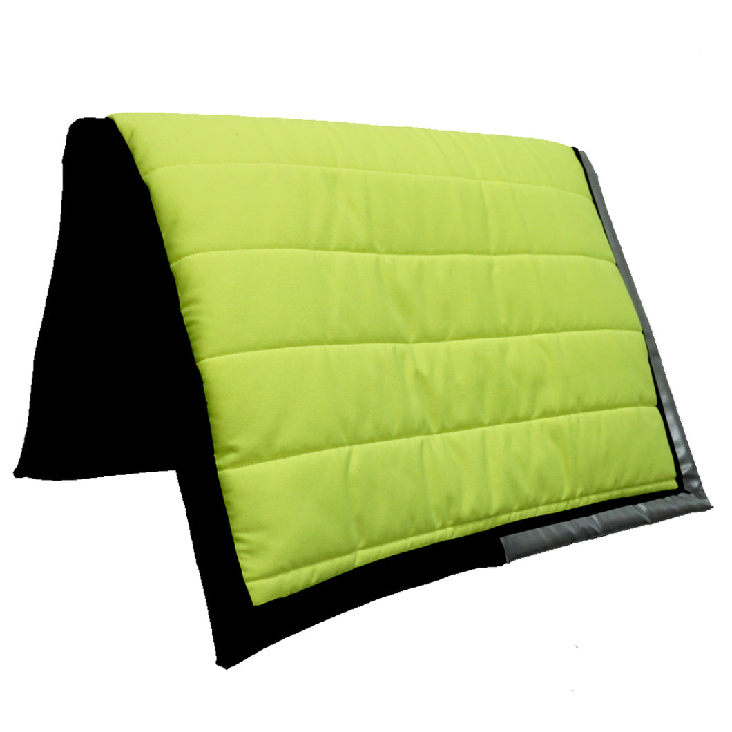 Saddle Pad | Customised | Design Your Own | PolyPad | Comfortable | Reflective | Hi-Viz | High Visibility