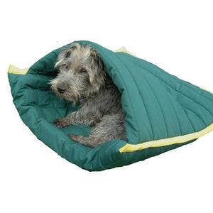 Dog Bed | Customised | Design Your Own | PolyPad | Comfortable | Gift