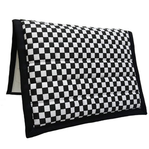 Saddle Pad | Customised | Design Your Own | PolyPad | Comfortable | Reversible