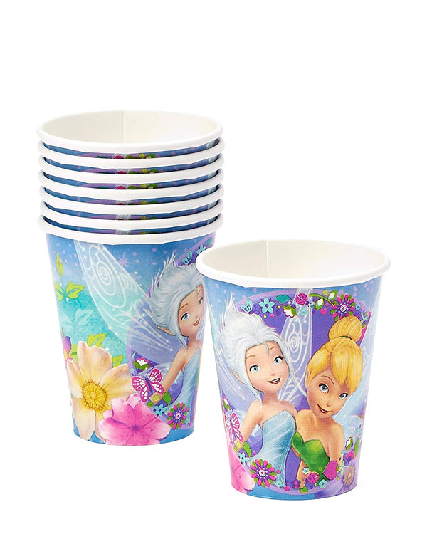 Tinkerbell - Best Friend Fairies - Paper 9 oz Cup