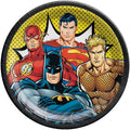 DC Comics Birthday Party Kit for 16 Guests