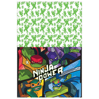 Rise of the Teenage Mutant Ninja Turtles 5th Birthday Party Supplies