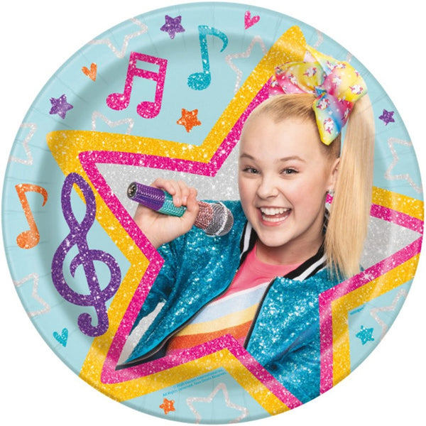 JoJo Siwa Birthday Kit for 16