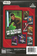 Star Wars Rebels from the Animated Series Valentines - 32 Count