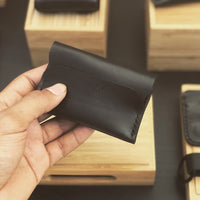 Business Card Holder / Minimalist Wallet