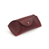Leather Sunglass Case | Eyeglass Case | Smiths & Kings