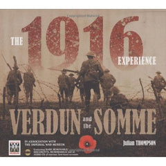 The 1916 Experience: Verdun and the Somme - E-Square AU