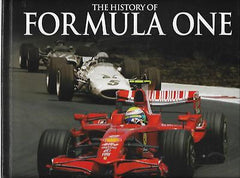 THE HISTORY OF FORMULA ONE...IN YOUR HANDS - E-Square AU