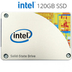 Intel SSD 535 Series 120GB - E-Square AU