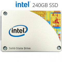 Intel SSD 535 Series 240GB - E-Square AU
