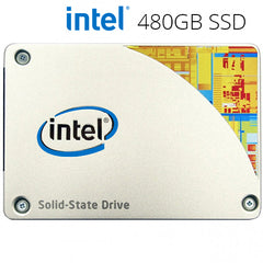 Intel SSD 535 Series 480GB - E-Square AU
