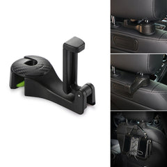 World Best Car Headrest Hook